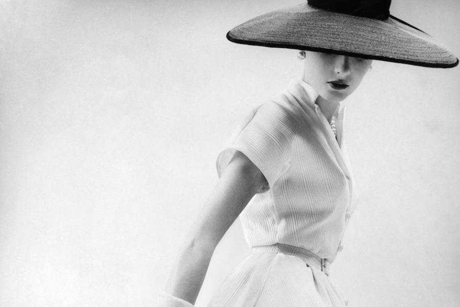 Corso Storia e costume della moda vintage