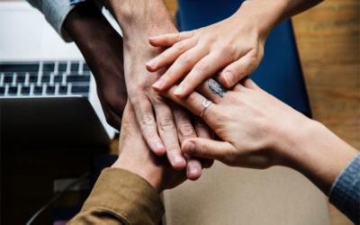 Networking: la rete di preziose relazioni