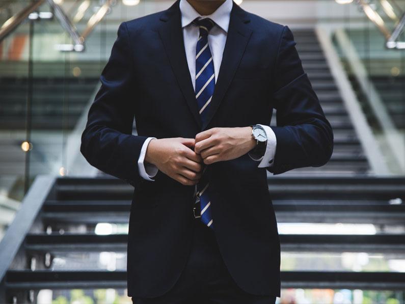 Consulente d'immagine aziendale: un vantaggio per il business