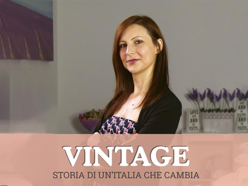 Vintage: Storia di un'Italia che cambia