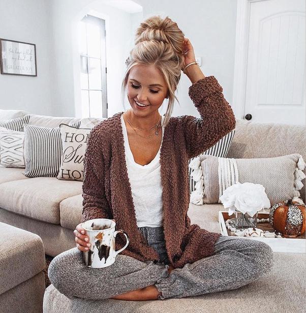 Outfit da casa: consigli di stile