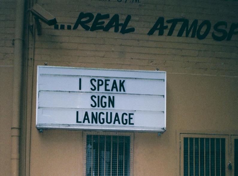 Comunicazione non verbale: il codice segreto