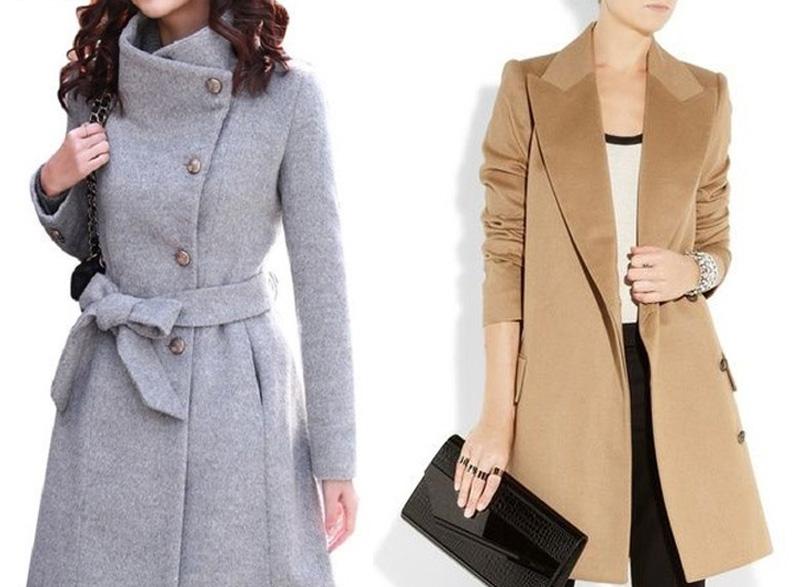 Body shape e cappotti: guida all'acquisto
