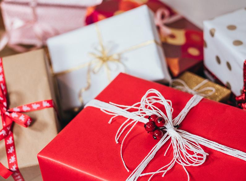 Natale 2020: guida ai regali