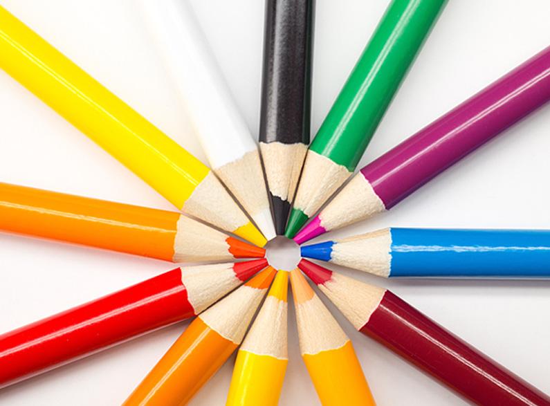 Armocromia: il colore dominante