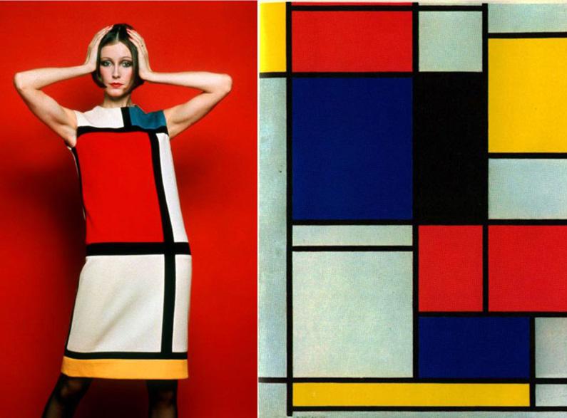 Fantasie: gli abiti si trasformano in opere d'arte