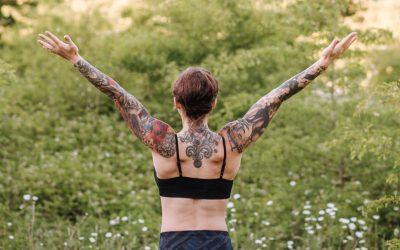 Psicologia del tatuaggio: qual è il suo significato?