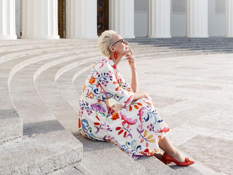 Psicologia dello stile: cosa si nasconde dietro al vestito